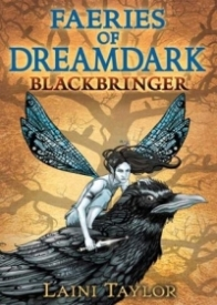 Blackbringer (Dreamdark #1)
