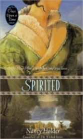 """Spirited: A Retelling of """"Beauty and the Beast"""" (Once Upon a Time)"""