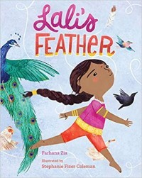 Lali's Feather