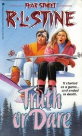 Truth or Dare (Fear Street #28)