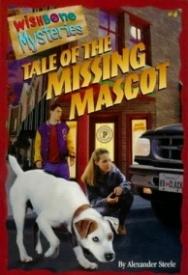 Wishbone: Tale Of The Missing Mascot