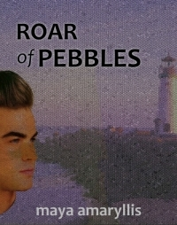 Roar of Pebbles Front Cover