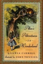 Alice's Adventures in Wonderland (Alice #1)