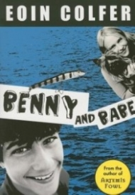Benny and Babe (Benny Shaw #2)