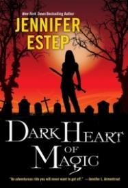 Dark Heart of Magic (Black Blade #2)