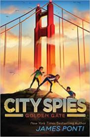 Golden Gate (City Spies #2)