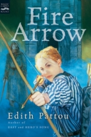 Songs of Eirren: Fire Arrow