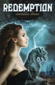 Redemption (Hearts of Stone #1)