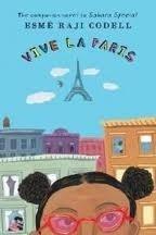 Vive Le Paris