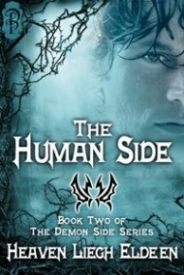 The Human Side (The Demon Side #2)