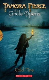 The Circle Opens: Cold Fire