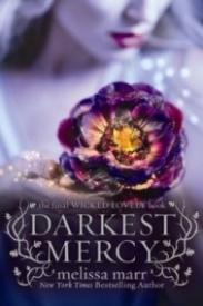 Darkest Mercy (Wicked Lovely #5)