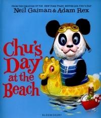 Chu's Day at the Beach