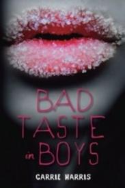 Bad Taste in Boys (Kate Grable #1)