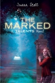 The Marked (Delcroix Academy #2)