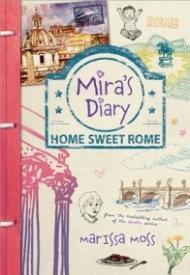 Mira's Diary  Home Sweet Rome