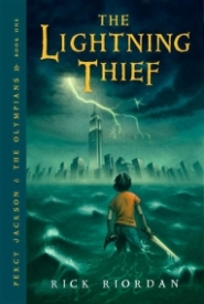 The Lightning Thief (Percy Jackson & the Olympians #1)