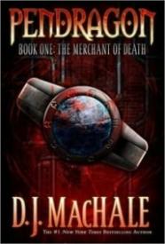The Merchant of Death (Pendragon #1)