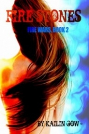 Fire Stones (The Fire Wars #2)
