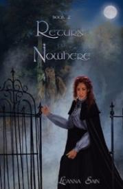 Return to Nowhere (Gate to Nowhere #2)