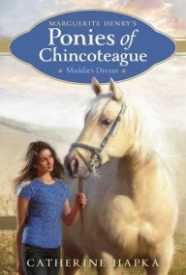 Maddie's Dream (Ponies of Chincoteague #1)