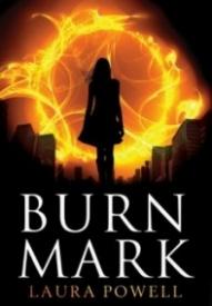 Burn Mark (Burn Mark #1)