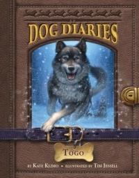 Togo (Dog Diaries #4)