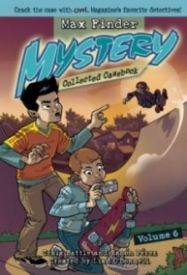 Max Finder Mystery Collected Casebook 6