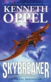 Skybreaker (Matt Cruse #2)