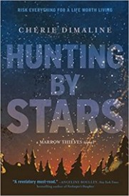 Hunting by Stars (The Marrow Thieves, #2)