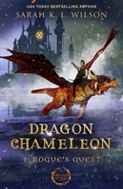 Dragon Chameleon: Rogue's Quest