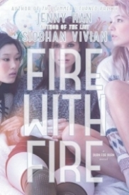 Fire with Fire (Burn for Burn #2)