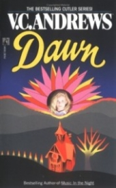 Dawn (Cutler #1)
