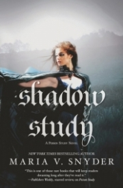 Shadow Study (Soulfinders #1)