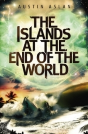 The Islands at the End of the World (Islands at the End of the World #1)