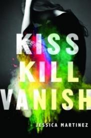 Kiss, Kill, Vanish