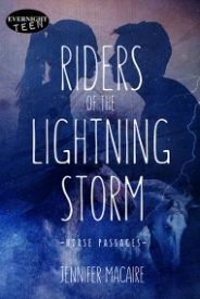 Riders of the Lightning Storm (Horse Passages #1)