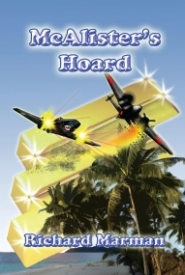 McAlister's Hoard (McAlister Line #2)