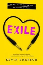 Exile (Exile #1)