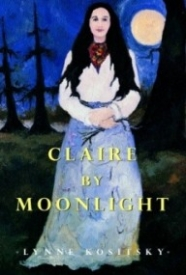 Claire by Moonlight