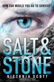 Salt & Stone (Fire & Flood #2)