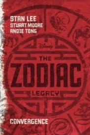 The Zodiac Legacy: Convergence (Zodiac #1)