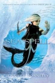 Sea Spell (Waterfire Saga #4)