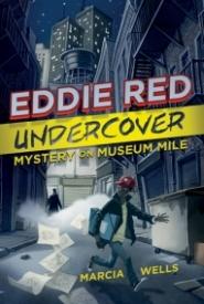 Mystery on Museum Mile (Eddie Redd Undercover #1)
