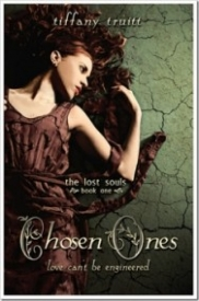 Chosen Ones (The Lost Souls #1)