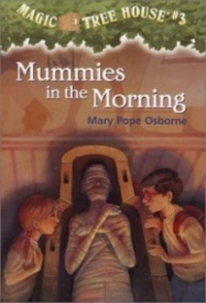 Mummies in the Morning (Magic Tree House