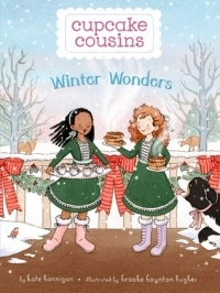 Winter Wonders (Cupcake Cousins #3)
