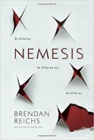 Nemesis (Project Nemesis 1)