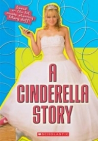 A Cinderella Story: Movie Novelization