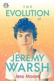 The Evolution of Jeremy Warsh